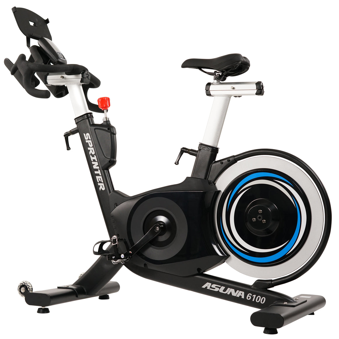 ASUNA 6100 Sprinting Commercial Indoor Cycling Bike - Indoor Cyclery
