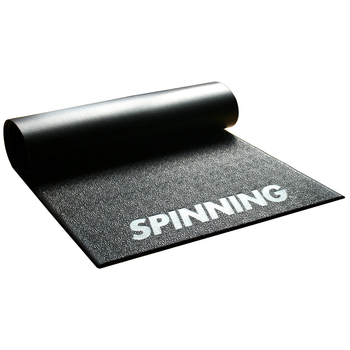 Spinner® Floor Mat - Indoor Cyclery