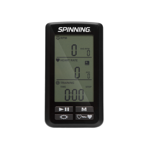Spinning® Studio Computer - Indoor Cyclery