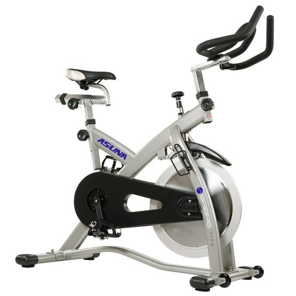 ASUNA 7100 Sabre Magnetic Commercial Indoor Cycling Bike