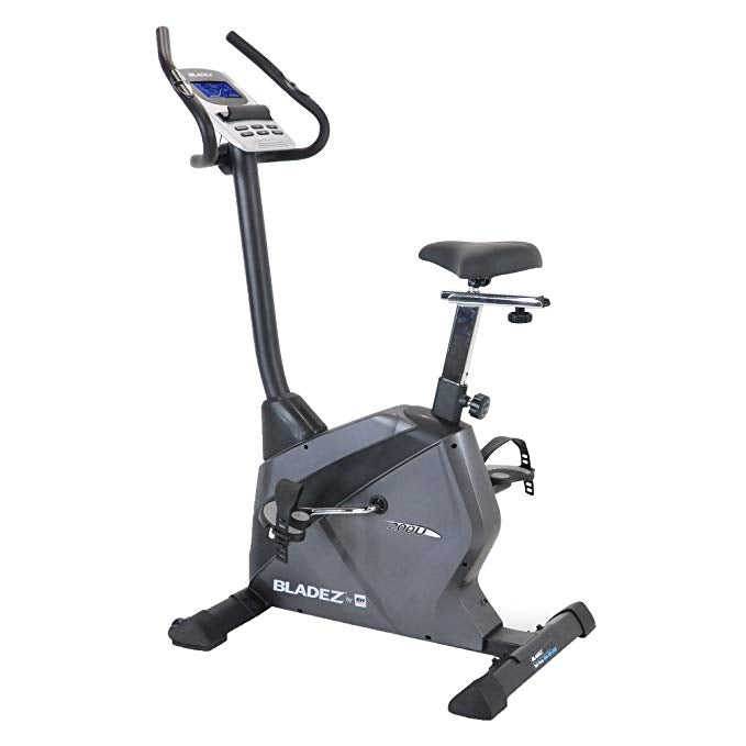 Bladez Fitness 200U Upright Bike - Indoor Cyclery