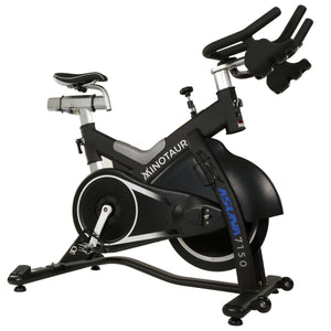 ASUNA 7150 Minotaur Magnetic Commercial Indoor Cycling Bike - Indoor Cyclery