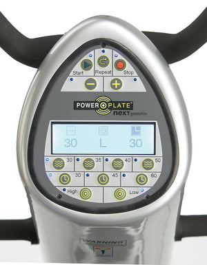 Power Plate my5 Vibration Trainer - Indoor Cyclery