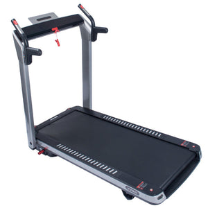 ASUNA SpaceFlex Motorized Running Treadmill with Auto Incline - Indoor Cyclery