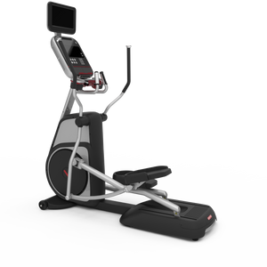 Star Trac 8 Series Cross Trainer W/LCD - Indoor Cyclery