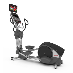 Star Trac 8 Series Rear Drive Elliptical with LCD - Indoor Cyclery