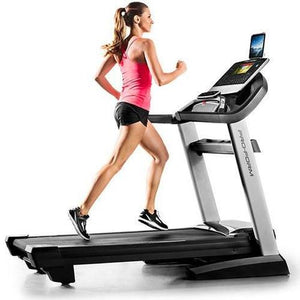 ProForm Pro 9000 Treadmill - Indoor Cyclery