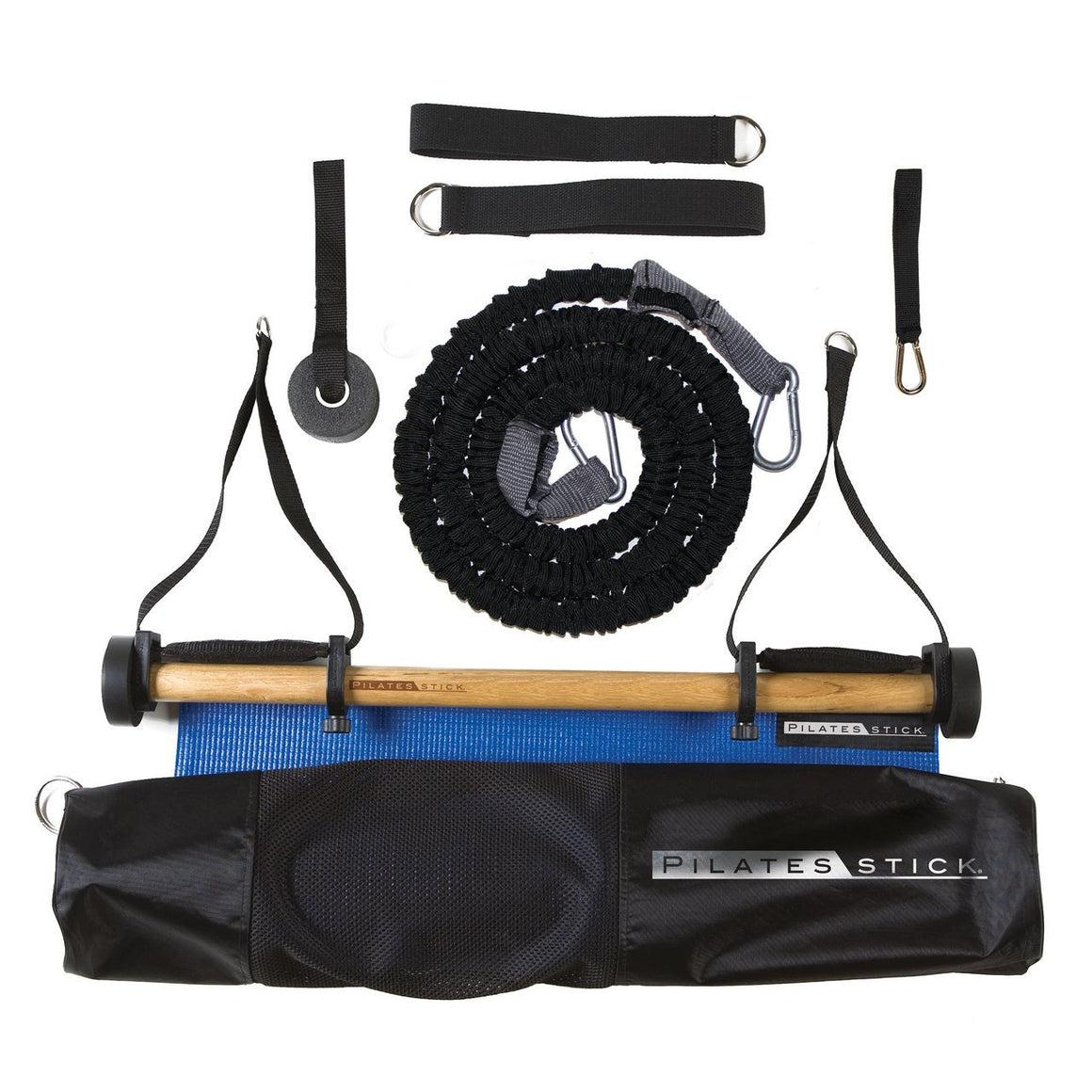 Pilatesstick Basic Kit Package - Indoor Cyclery