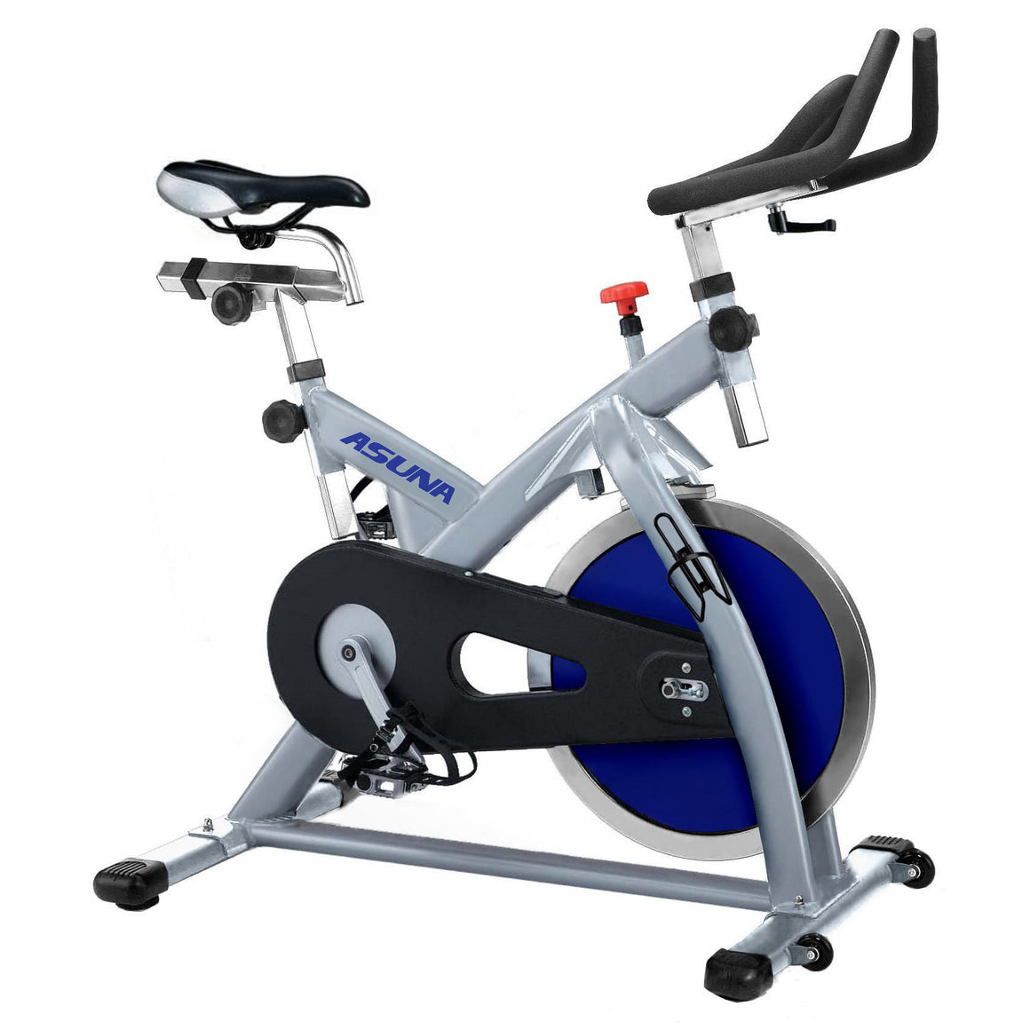 ASUNA 4100 Commercial Indoor Cycling Bike - Indoor Cyclery