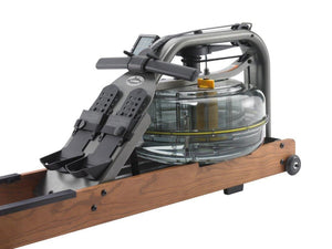 First Degree Fitness Apollo Pro 2 Indoor Water Rower - Indoor Cyclery