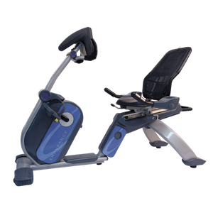 Endurance B5R Recumbent Bike - Indoor Cyclery