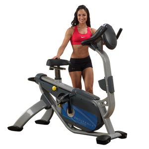 Endurance B5U Upright Bike - Indoor Cyclery