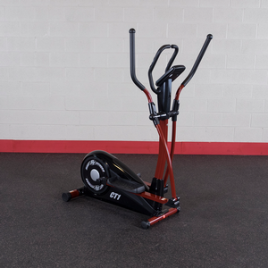 Best Fitness Cross Trainer Elliptical - Indoor Cyclery