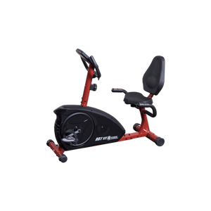 Best Fitness Recumbent Bike - Indoor Cyclery