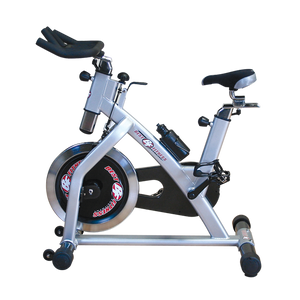 Best Fitness Indoor Exercise Bike - Indoor Cyclery
