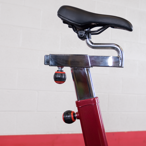 Best Fitness Chain Indoor Exercise Bike - Indoor Cyclery