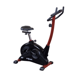 Best Fitness Upright Bike - Indoor Cyclery