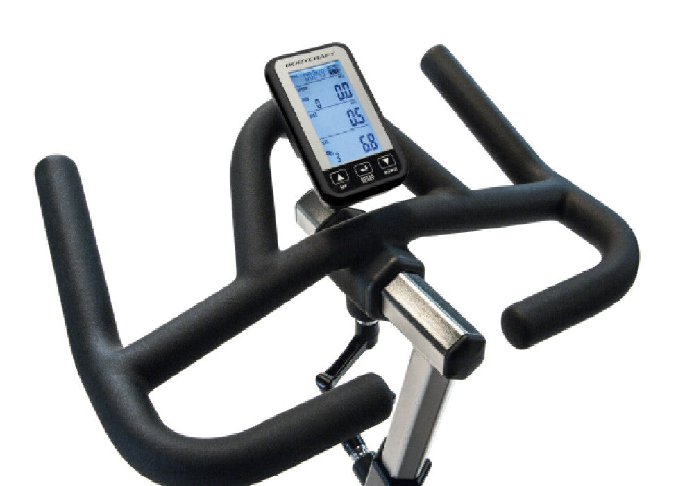 Bodycraft OEM Bike Computer-Black - Indoor Cyclery