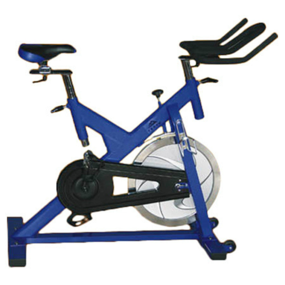 Denali Stationary Indoor Cycling Bike by Yukon Fitness - Indoor Cyclery