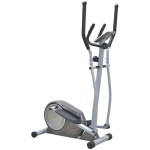 Sunny Health & Fitness SF-E3609 Magnetic Elliptical Bike - Indoor Cyclery