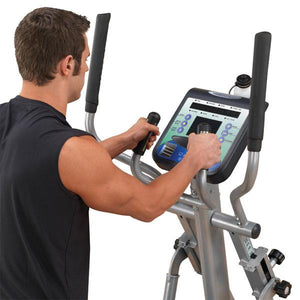 Endurance E400 Elliptical Trainer - Indoor Cyclery