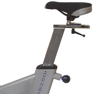 Endurance  ESB250 Indoor Exercise Bike - Indoor Cyclery