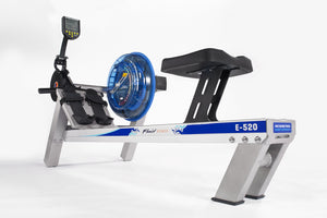 First Degree Fitness E-520 Fluid Rowing Machine - Indoor Cyclery