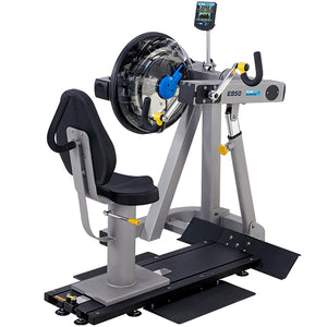 First Degree Fitness E850 Full Commercial Evolution Series E-850 Medical UBE Rehab