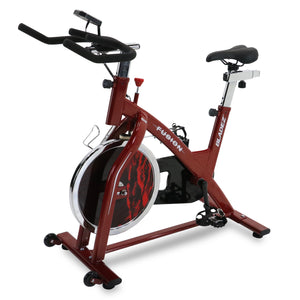 Bladez Fitness Fusion GSII Indoor Cycle Trainer - Indoor Cyclery