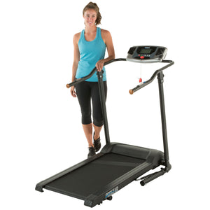ProGear HCXL 4000 Ultimate High Capacity, Extra Wide Electric Treadmill with Heart Pulse System - Indoor Cyclery