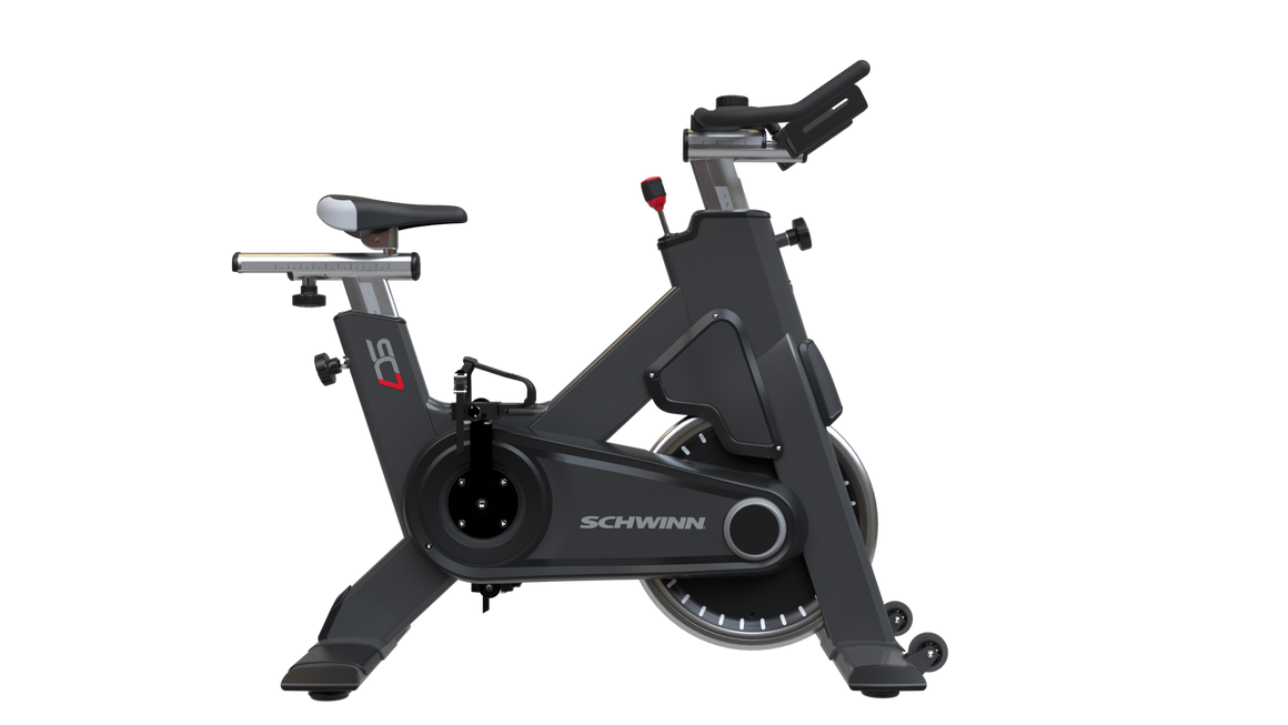 Schwinn SC7 Indoor Cycling Bike - Indoor Cyclery