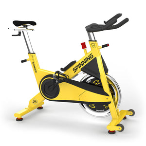 Johnny G SPIN® Bike - Indoor Cyclery
