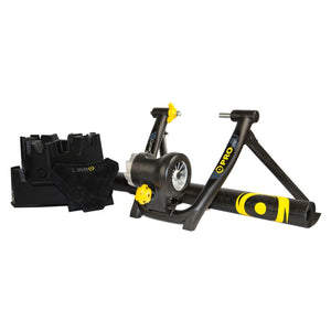 CycleOps JetFluid Pro Bike Trainer - Indoor Cyclery