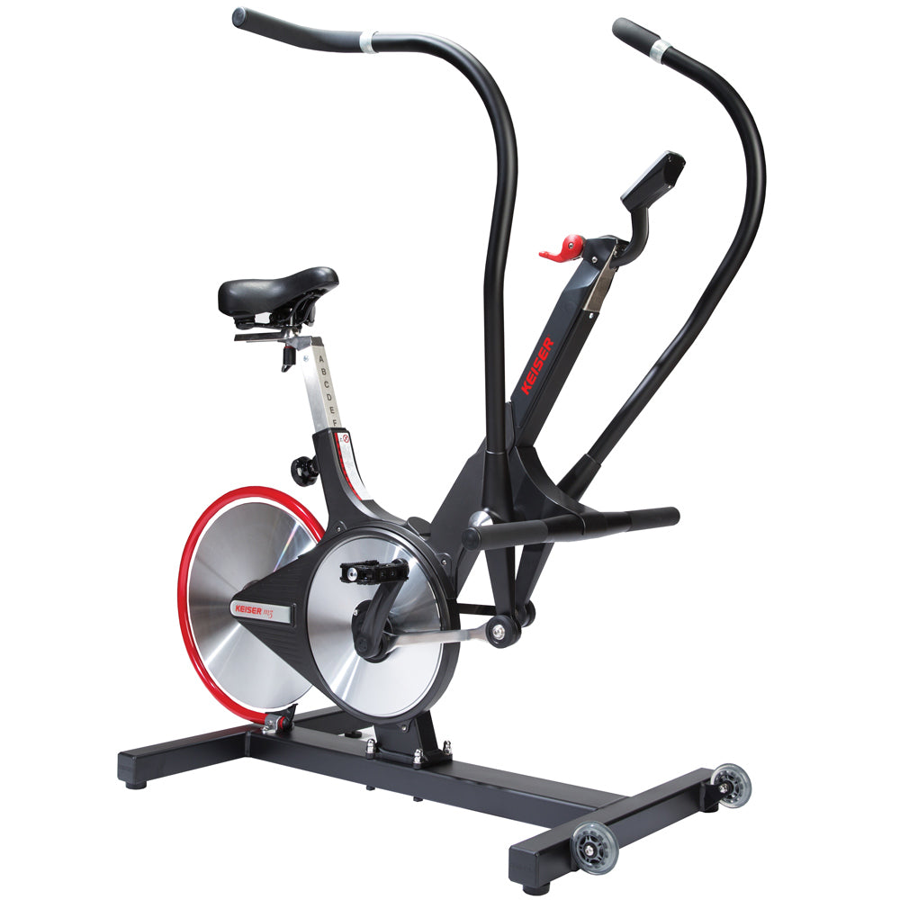 Keiser M3i Total Body Trainer - Indoor Cyclery