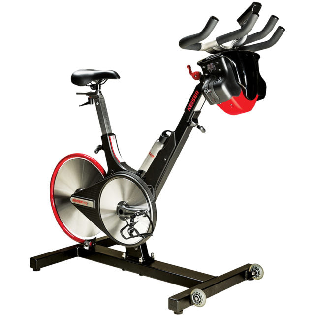 Keiser M3iX Indoor Bike - Indoor Cyclery