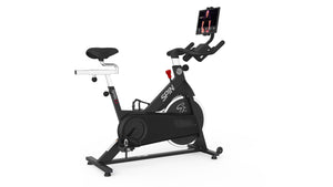 Spinning® L1 SPIN® Bike with Integrated Tablet Mount, Cadence Sensor and Spinning® Digital App