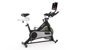 Spinning® L9 SPIN® Bike with Integrated Deluxe Media Mount, Cadence Sensor and Spinning® Digital App