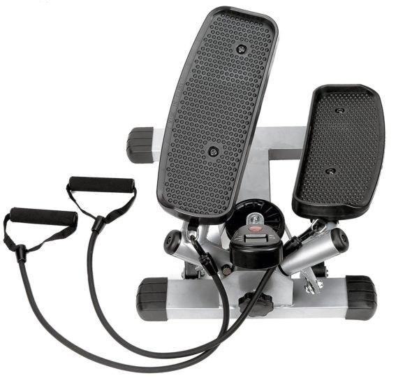 Sunny Health & Fitness Twist Stepper - Indoor Cyclery