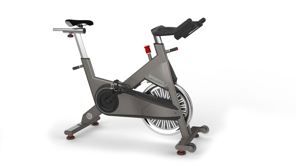 Spinner® P1 SPIN® Bike - Indoor Cyclery