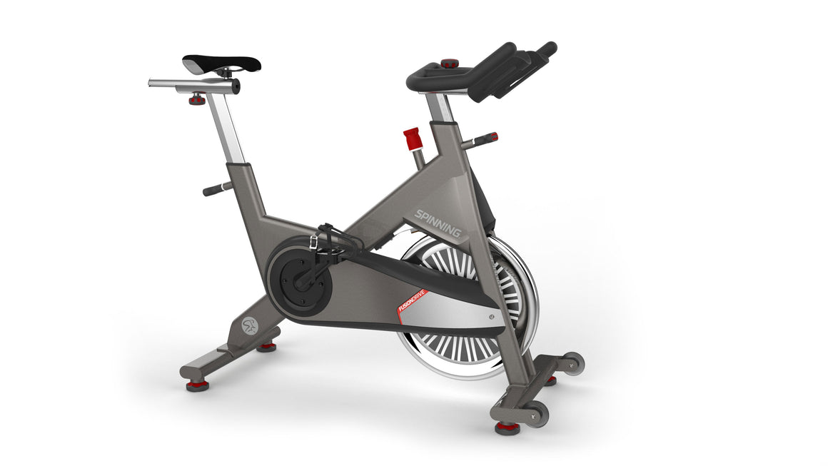 Spinner® P5 SPIN® Bike - Indoor Cyclery