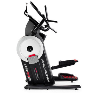 Proform HIIT Trainer Pro Elliptical - Indoor Cyclery