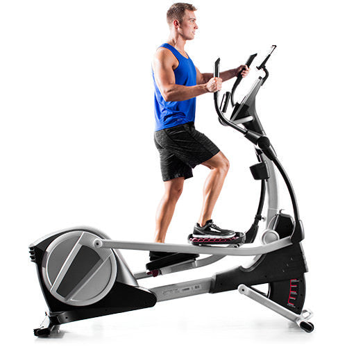 ProForm Smart Strider 695 CSE Elliptical - Indoor Cyclery