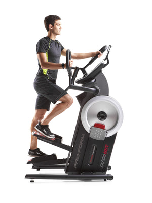 Proform HIIT Trainer Elliptical - Indoor Cyclery