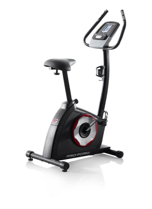 Pro Form 135 CSX Upright Exercise Bike (PFEX51915) - Indoor Cyclery