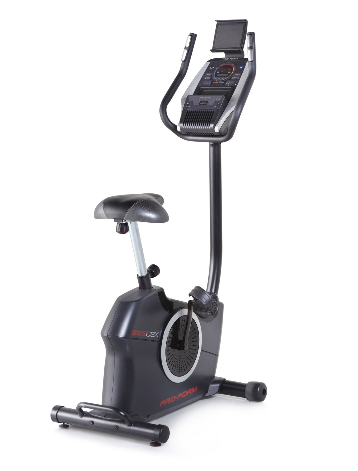 ProForm 225 CSX Upright Exercise Bike (PFEX52915) - Indoor Cyclery