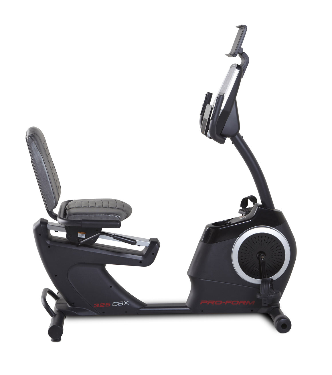 ProForm 325 CSX Recumbent Bike - Indoor Cyclery