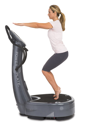 Power Plate Pro7 Vibration Trainer +DualSphere - Indoor Cyclery