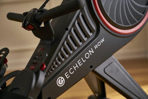 Echelon Smart Rowing Machine