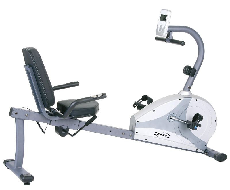 EZ-Recumbent 3.1 by Yukon Fitness - Indoor Cyclery