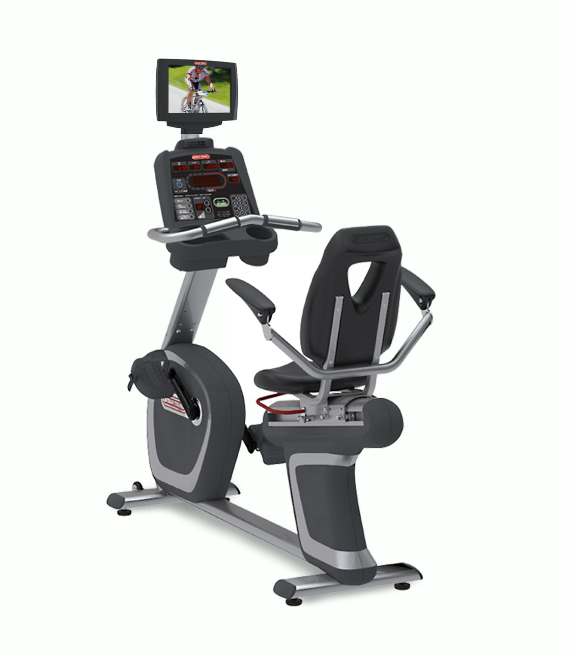 Star Trac S-RBx Recumbent Bike - Indoor Cyclery